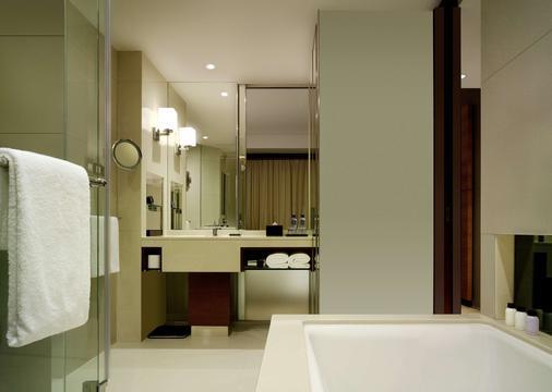 尖沙咀凯悦酒店 - 香港 - 浴室