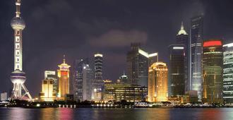 上海中亚雅高美爵酒店 - 上海 - 户外景观