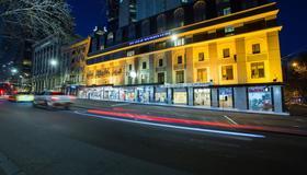 墨尔本南方大酒店 - 墨尔本