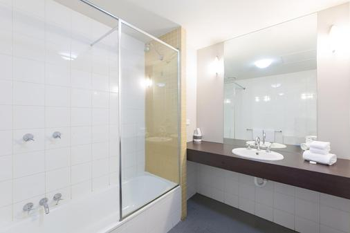 墨尔本南方大酒店 - 墨尔本 - 浴室