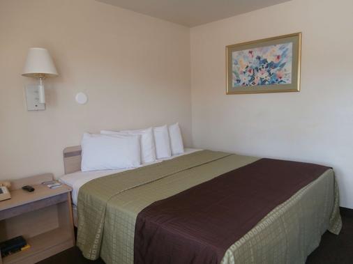 湖城美洲最佳价值酒店 - 湖城 - 睡房