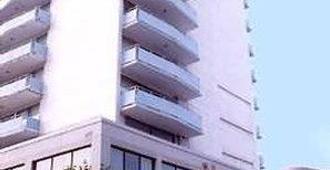 商务酒店 - 渥太华 - 建筑