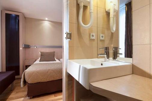 旅游大道酒店 - 巴黎 - 浴室