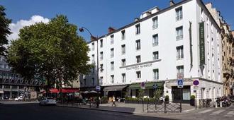 旅游大道酒店 - 巴黎 - 建筑