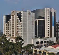 危地马拉皇家洲际酒店