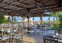 索利玛纳马湾酒店 - 沙姆沙伊赫 - 餐馆