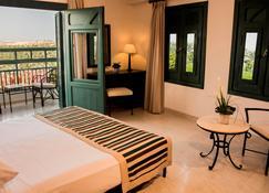 赛利马纳马湾酒店 - 沙姆沙伊赫 - 睡房