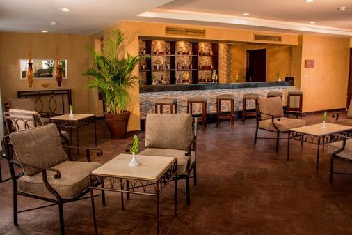 索利玛纳马湾酒店 - 沙姆沙伊赫 - 酒吧