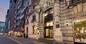 曼哈顿拉金塔旅馆及套房 - 纽约