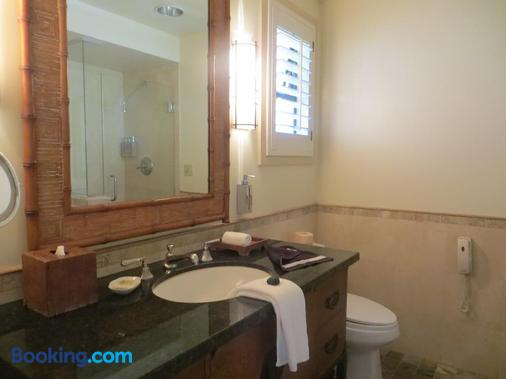 贸易风卡梅尔酒店 - 卡梅尔海 - 浴室