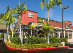 Alo酒店 - 奥兰治 - 建筑
