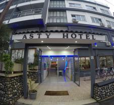 阿斯蒂酒店