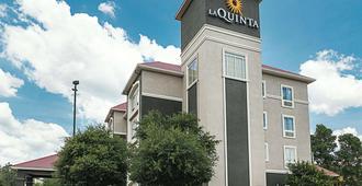 圣安东尼奥西北温德姆拉昆塔套房酒店 - 圣安东尼奥 - 建筑