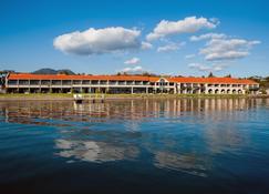 曼努尔陶波千禧度假酒店 - 陶波 - 户外景观