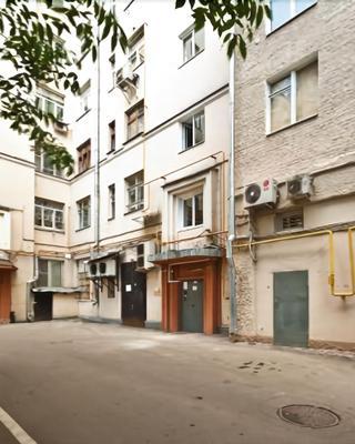 沙曼卡酒店 - 莫斯科 - 建筑