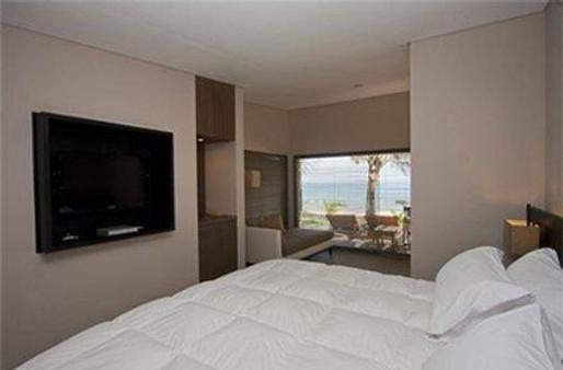 马库拉艾维纳酒店 - 曼科拉 - 睡房
