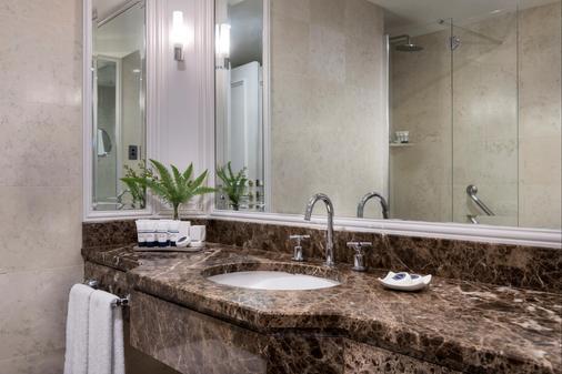 泛太平洋珀斯酒店 - 珀斯 - 浴室