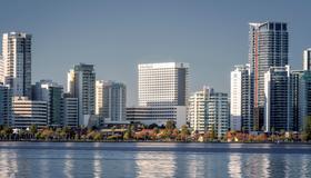 泛太平洋珀斯酒店 - 珀斯 - 户外景观