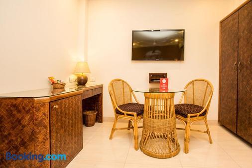 和谐酒店 - 孟买 - 餐厅