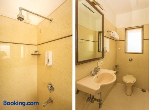 和谐酒店 - 孟买 - 浴室