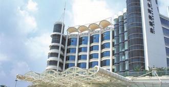 科尔海悦酒店 - 广州 - 建筑