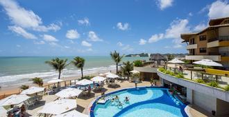 瑞佛尔斯普拉亚酒店 - 纳塔尔 - 游泳池