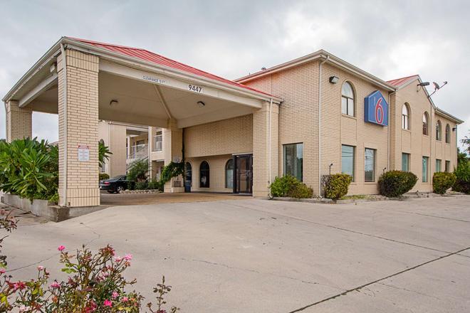 6圣安东尼奥汽车旅馆 - 嘉年华步道 - 圣安东尼奥 - 建筑
