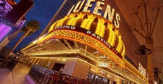四皇后赌场酒店 - 拉斯维加斯