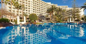 H10拉斯帕尔梅拉斯酒店 - 美洲海滩