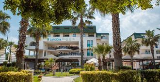 安科拉海滩酒店 - 式 - 凯麦尔 - 建筑