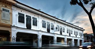 新加坡良地酒店 - 新加坡 - 建筑