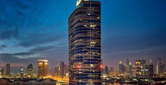 迪拜购物中心街达玛克酒店 - 迪拜