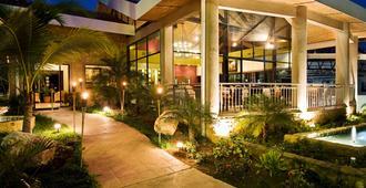 塔马林多西洋酒店- - 塔马林多 - 建筑