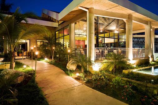 塔马林多西方度假酒店 - 塔马林多 - 建筑