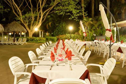 塔马林多西方度假酒店 - 塔马林多 - 宴会厅