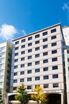京都城市酒店 - 京都 - 建筑