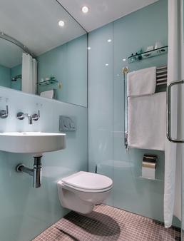 布鲁姆斯伯里大使酒店 - 伦敦 - 浴室