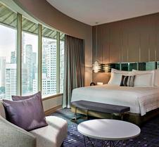 吉隆坡市中心铂尔曼居所酒店