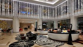 吉隆坡市中心铂尔曼居所酒店 - 吉隆坡 - 大厅