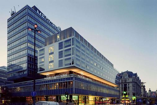 北欧之光酒店 - 斯德哥尔摩 - 建筑