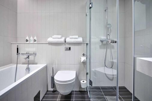 北欧之光酒店 - 斯德哥尔摩 - 浴室