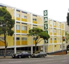 旧金山绿洲酒店
