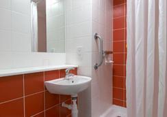 大不列颠爱丁堡酒店 - 爱丁堡 - 浴室