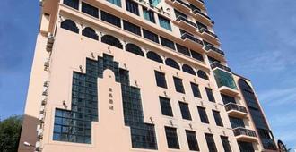水晶旅馆 - 哥打巴鲁 - 建筑