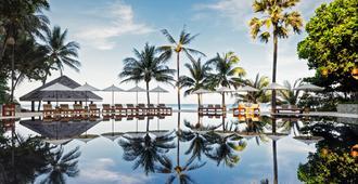 普吉岛苏林酒店 - Choeng Thale - 建筑