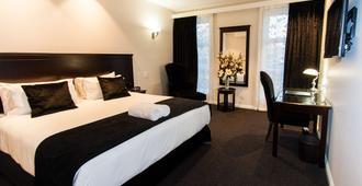 沃加沃加国际酒店 - 沃加沃加