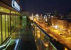布宜诺斯艾利斯欧洲建筑精品酒店 - 布宜诺斯艾利斯 - 户外景观