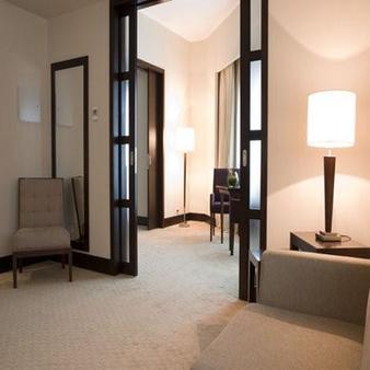 布宜诺斯艾利斯欧洲建筑精品酒店 - 布宜诺斯艾利斯 - 睡房