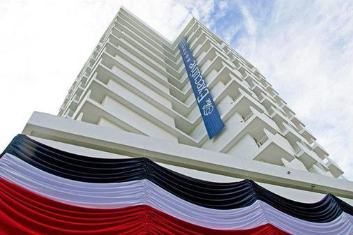 行政酒店 - 巴拿马城 - 建筑