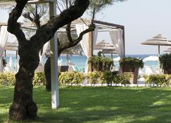 布拉达海岸大酒店 - 加利波利 - 户外景观